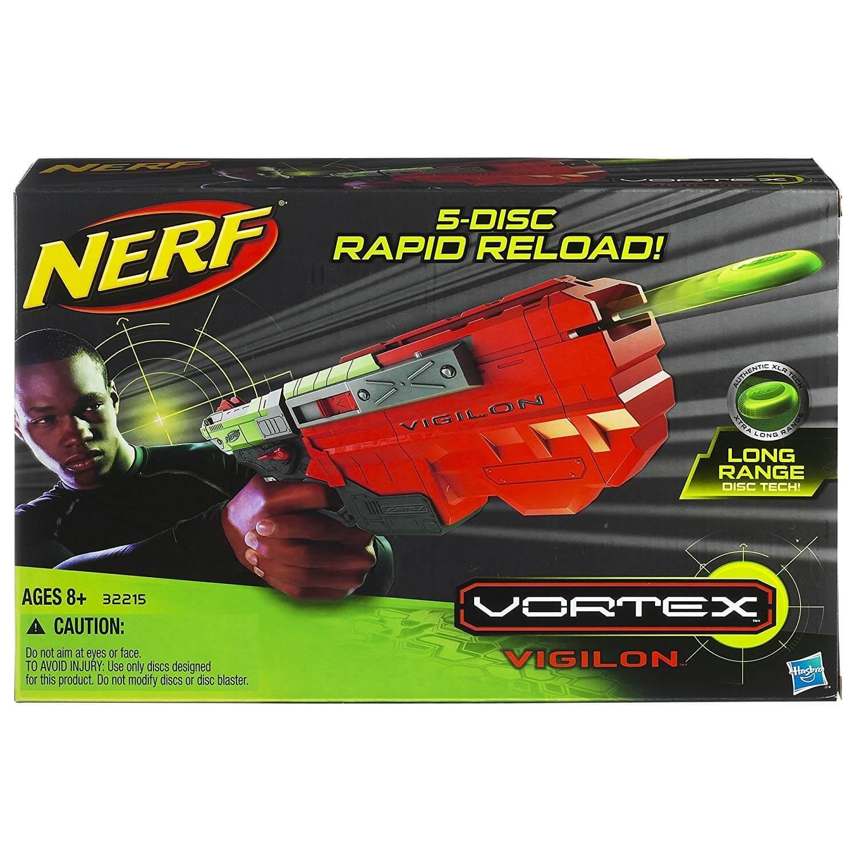 Mua đồ chơi súng NERF E2339 - (mã: E2339) Súng NERF Vortex VTX Vigilon
