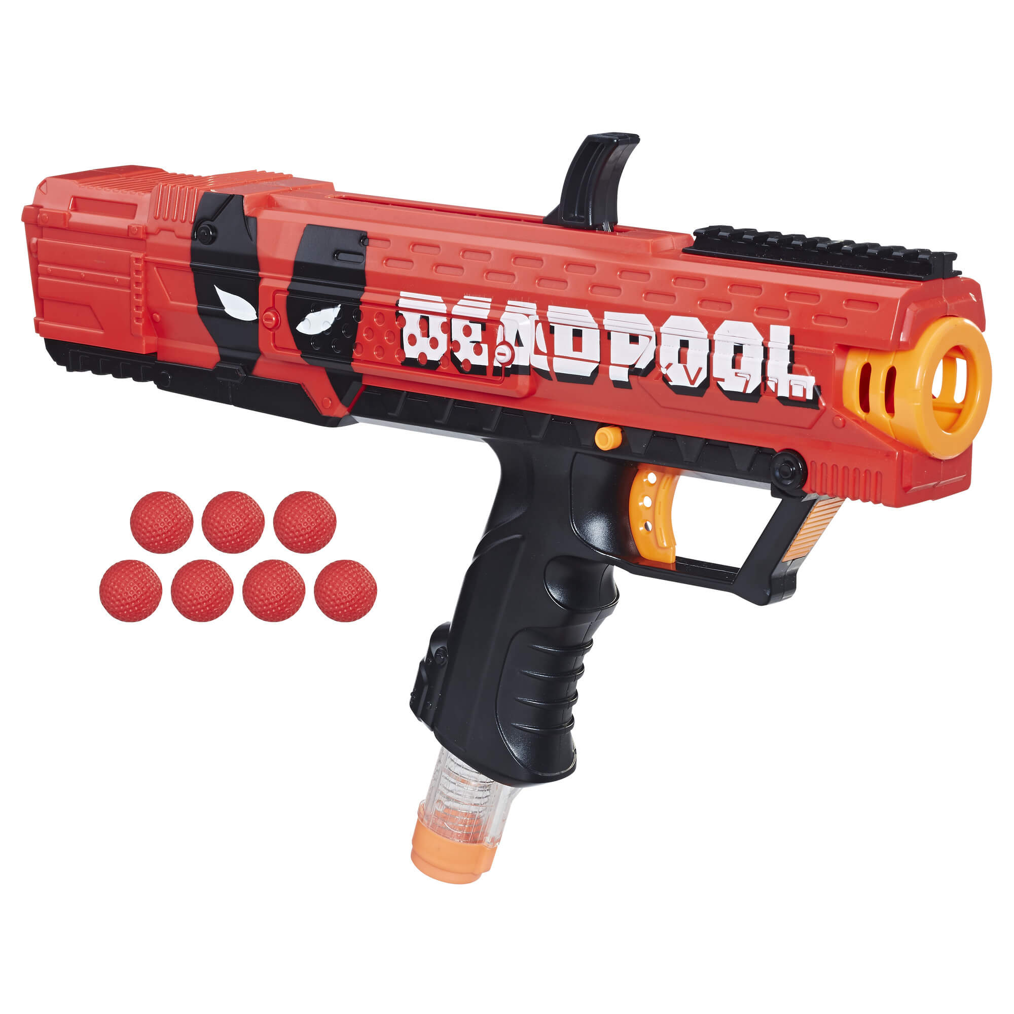 Súng Nerf Rival Deadpool Apollo XV-700