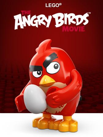 Đồ Chơi Angry Birds LEGO Angry Birds Vietnam