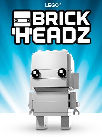 LEGO BrickHeadz Vietnam