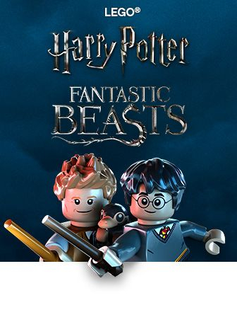 Đồ Chơi Harry Potter LEGO Harry Potter
