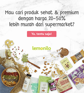 Lemonilo Ads