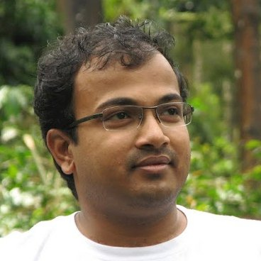 Anandha Krishnan