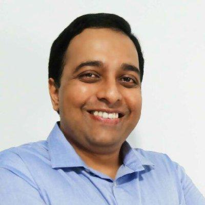 Bhavin Javia