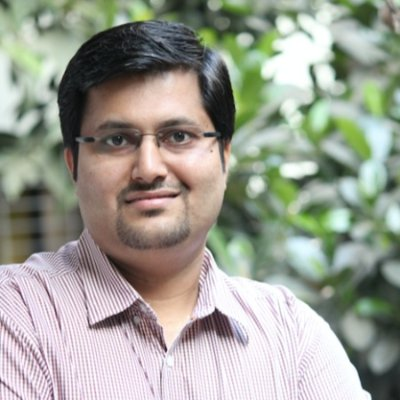 Prasad Bhalerao