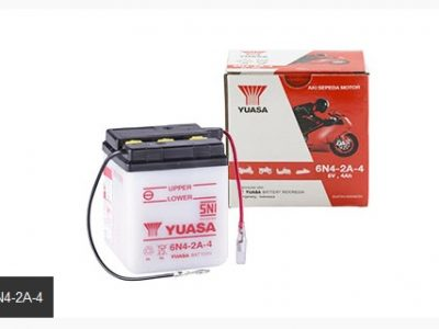 AKi-Motor-Yuasa-6N4-2A-4