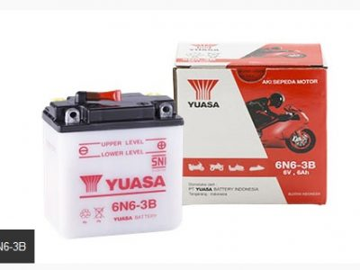 AKi-Motor-Yuasa-6N6-3B