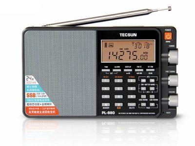 Radio-Portable-Tecsun-R-880-AM-FM