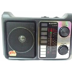 Radio-Portable-Asatron-R-1028-AM-FM
