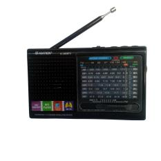 Radio-Portable-Asatron-R-1065-AM-FM