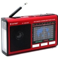 Radio-Portable-Asatron-R-1068-AM-FM