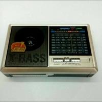 Radio-Portable-Asatron-R-1080-AM-FM