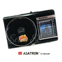 Radio-Portable-Asatron-R-1086-AM-FM