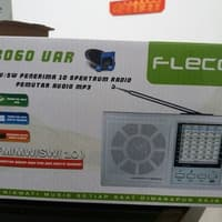 Radio-Portable-Fleco-F-3060UAR-AM-FM