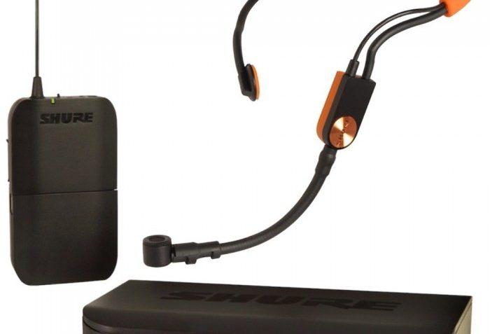 Mic-Vokal-Wireless-Tanpa-Kabel-SHURE-BLX14-SM31