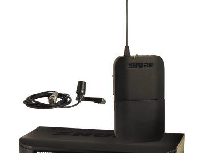 Mic-Vokal-Wireless-Tanpa-Kabel-Shure-BLX14-CVL