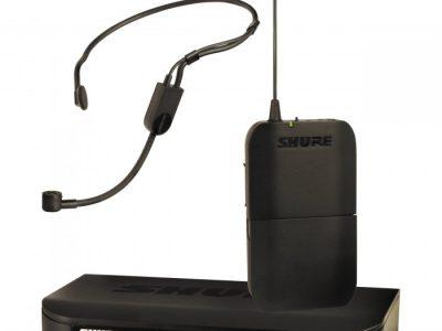Mic-Vokal-Wireless-Tanpa-Kabel-Shure-BLX14-PGA311