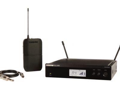 Mic-Vokal-Wireless-Tanpa-Kabel-Shure-BLX14R