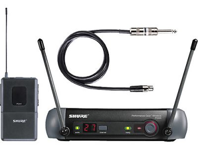 Mic-Vokal-Wireless-Tanpa-Kabel-Shure-PGX14