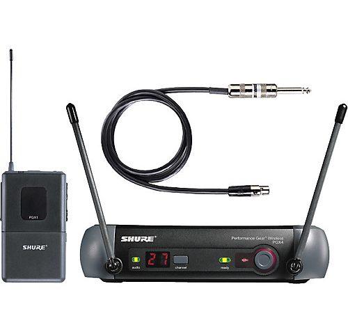 Mic-Vokal-Wireless-Tanpa-Kabel-Shure-PGX14