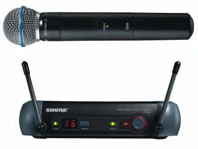 Mic-Vokal-Wireless-Tanpa-Kabel-Shure-PGX24-BETA58