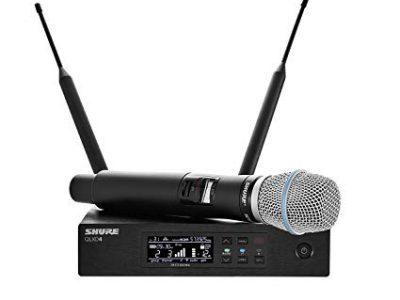 Mic-Vokal-Wireless-Tanpa-Kabel-Shure-QLXD24-BETA-87A