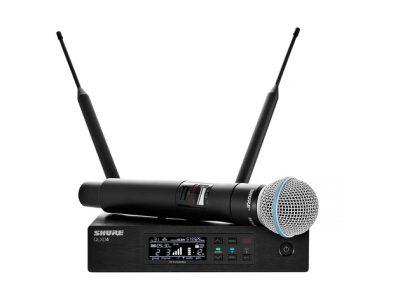 Mic-Vokal-Wireless-Tanpa-Kabel-Shure-QLXD24-BETA58