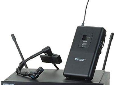 Mic-Vokal-Wireless-Tanpa-Kabel-Shure-SLX14-BETA98H