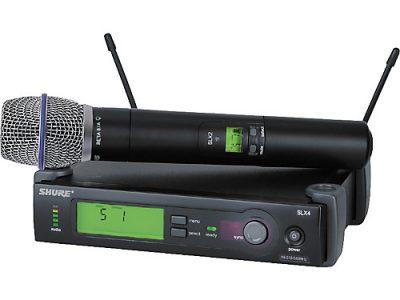 Mic-Vokal-Wireless-Tanpa-Kabel-Shure-SLX24-BETA87A