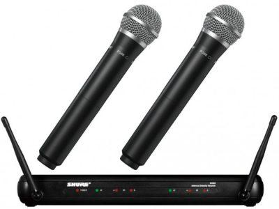 Mic-Vokal-Wireless-Tanpa-Kabel-Shure-SVX288-PG282