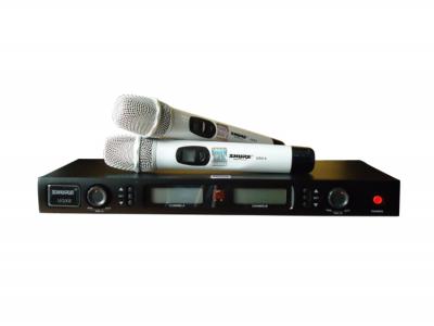 Mic-Vokal-Wireless-Tanpa-Kabel-Shure-UGX-8