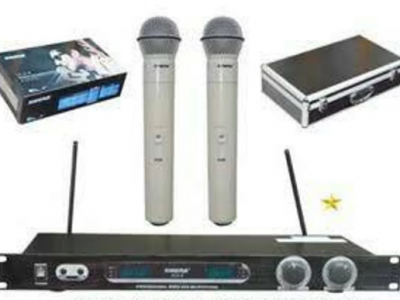 Mic-Vokal-Wireless-Tanpa-Kabel-Shure-ULX4-BETA58