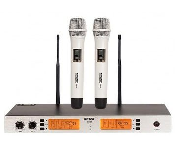 Mic-Vokal-Wireless-Tanpa-Kabel-Shure-UR5S