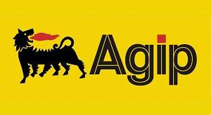 Agip-Oil