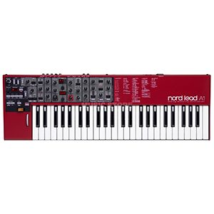 Keyboard Synthesizer Nord Lead A1