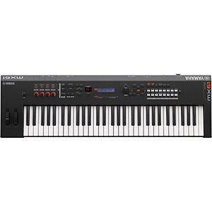 Piano Digital Yamaha MX61