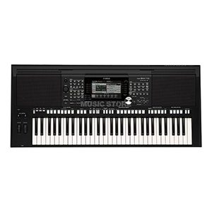 Piano Digital Yamaha PSR-S975