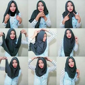Hijab Kampus Hijabyuk Com
