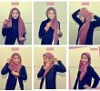 Macam Macam Hijab Modern