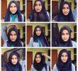 15 Tutorial Hijab untuk Pemula Simple dan Mudah