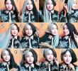 15 Tutorial Hijab Segi Empat Dua Warna untuk Pesta Pernikahan Terbaru