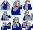 40 Tutorial Hijab Segiempat, Pashmina dan Segitiga Terbaru