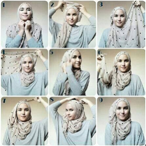 Pashmina Kashmir Simple