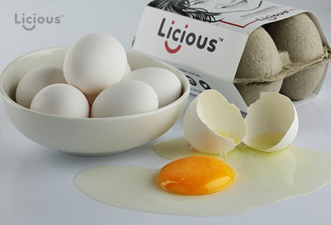 Egg Lover ? Amazing Offer For You- Classic Eggs