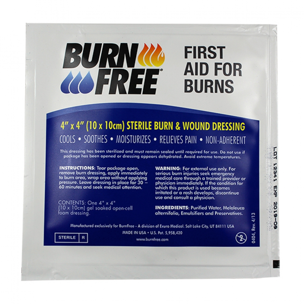 dedicated burn care facility - 1000×1000