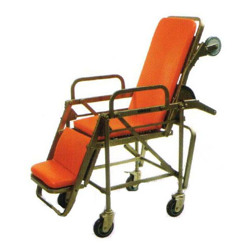 40-1016 A5 Cot to Chair Ambulance Stretcher