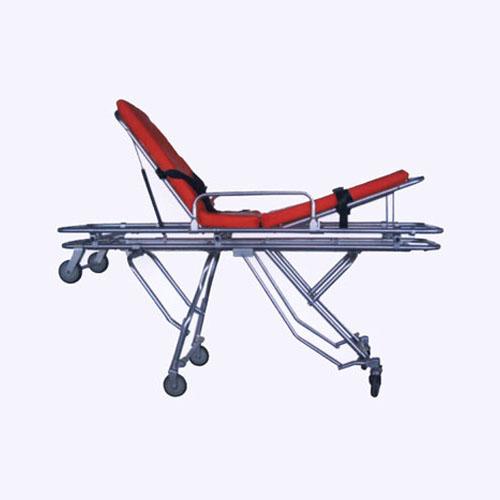 40-1020 A7 Multi-Level Ambulance Stretcher