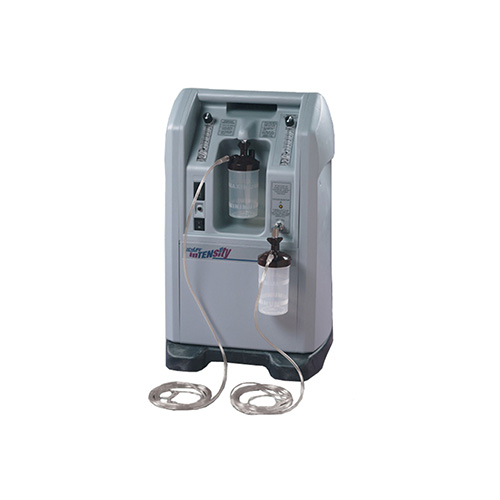 47-1915 Oxygen Conentrator, Intensity Single Flow (10LPM 20PSI)