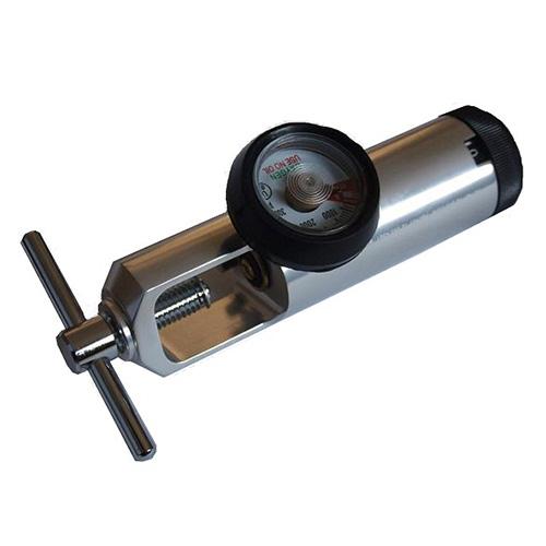 47-1948  Pin-index regulator, 15 LPM gauge
