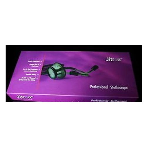 70-0767 Jitron Cardiology Stethoscope